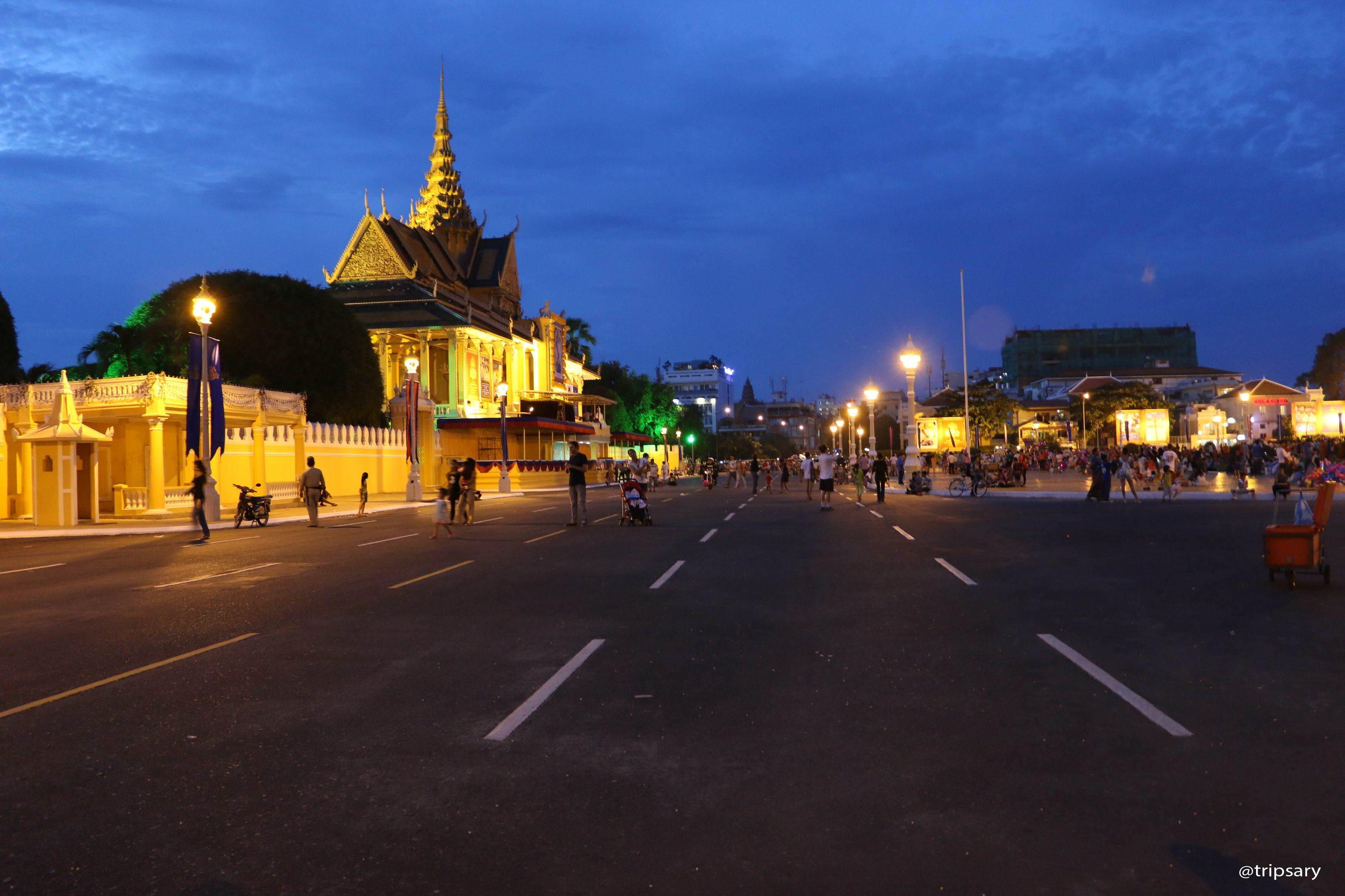 L phnompenh cover
