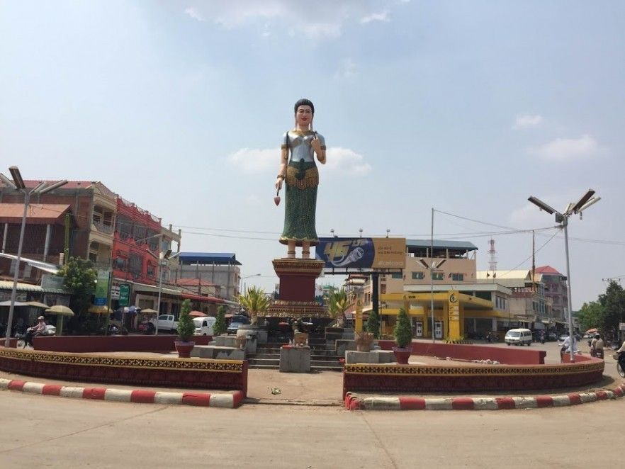 L banteay meanchey cover