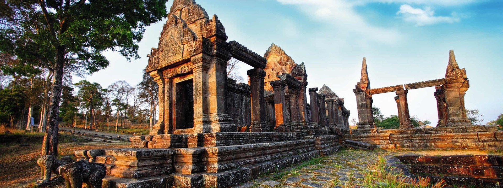 L preah vihear cover