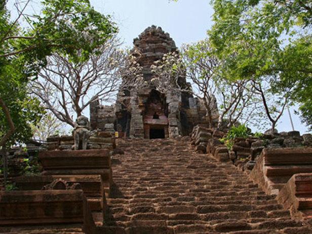 Prasat Phnom Banan