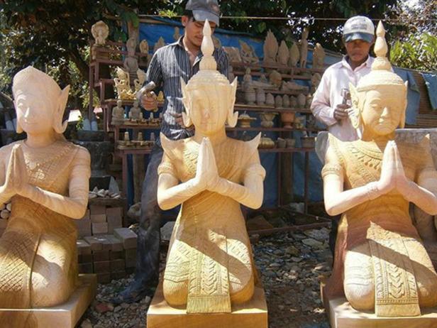 Sculpture Handicraft