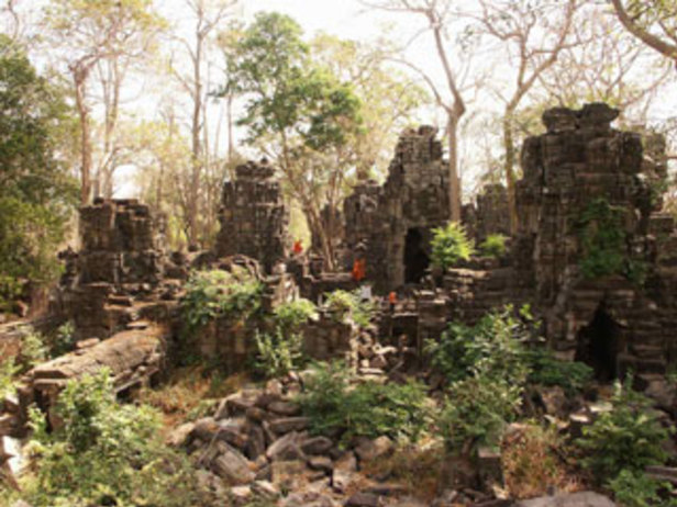 Banteay Neang Temple