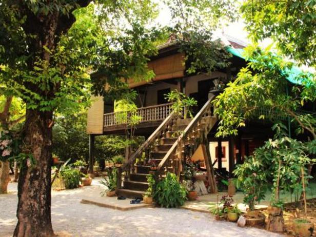 Mrs Bun Roeung's Ancient House