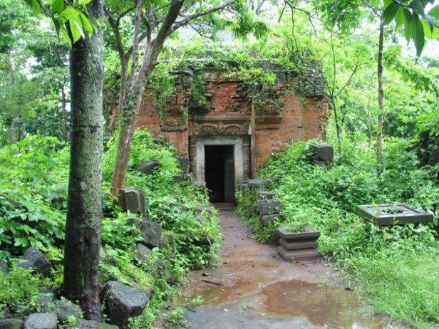 Preah Theat Teuk Chha
