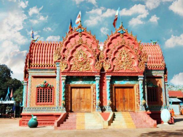 Phnom Han Chey