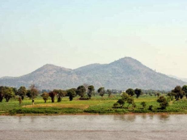 Phnom Neang Kong Rey
