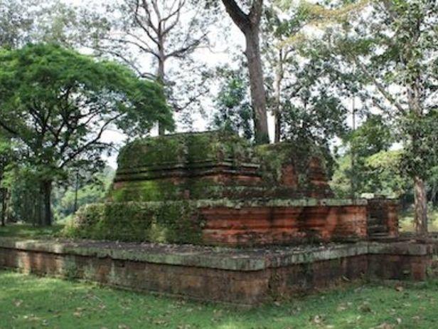 Thma Bay Kaek