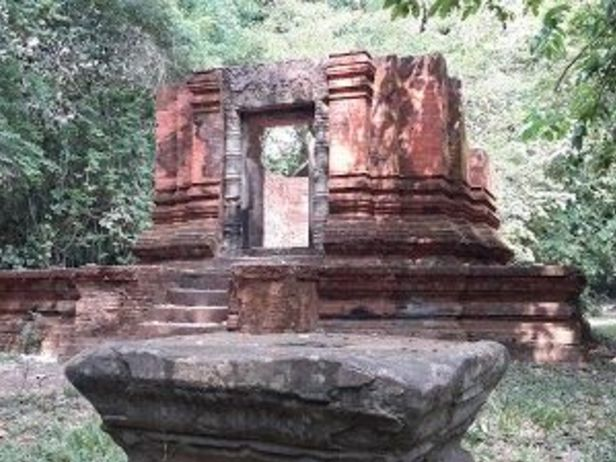 Rorng Ramong temple