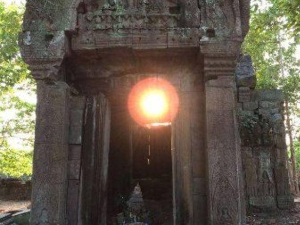 Chan Ta Uon Temple