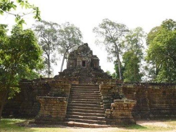 Preah Pithu X