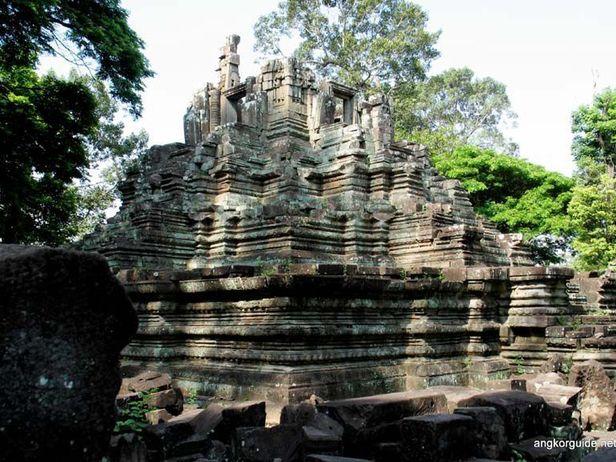 Preah Pithu V