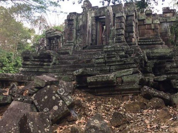 Preah Pithu Y