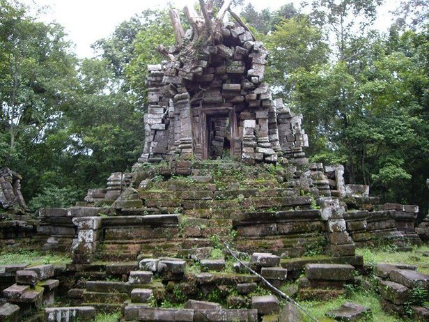 Top Temple (West)